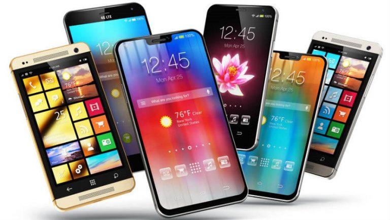 二手手機銷售市場戰爭完畢後的收購市場