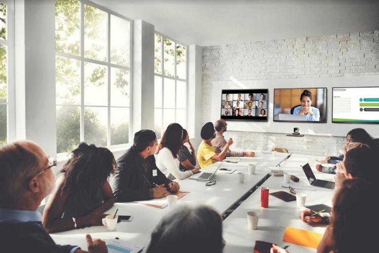 視頻通訊技術的發展趨勢