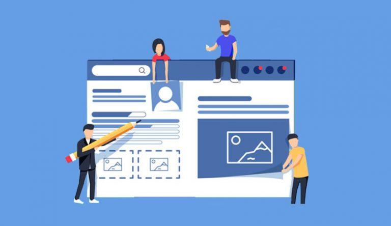 Project Setup Task in Facebook Marketing