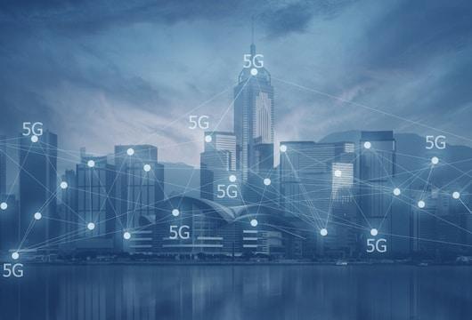 政府部門資助5G計畫延至5月3香港協助企業申請逾300萬資助