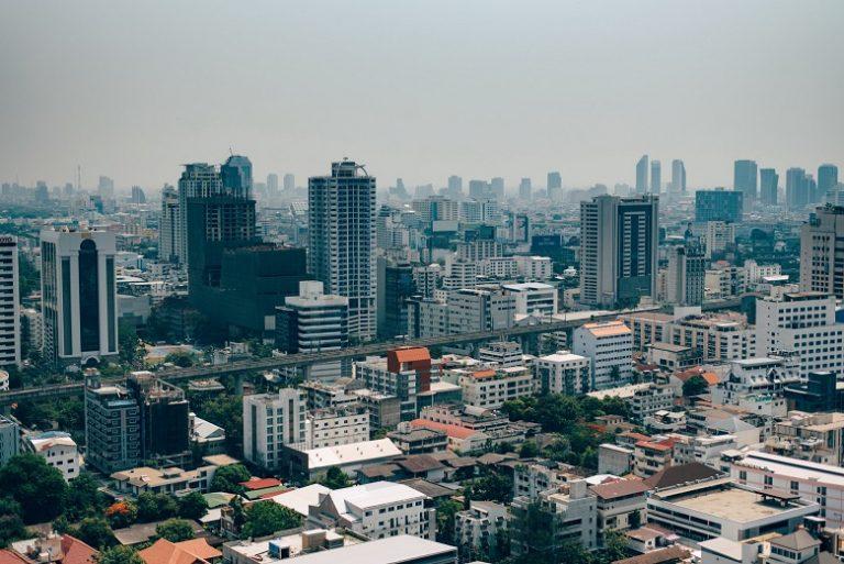 泰國買房九大比照