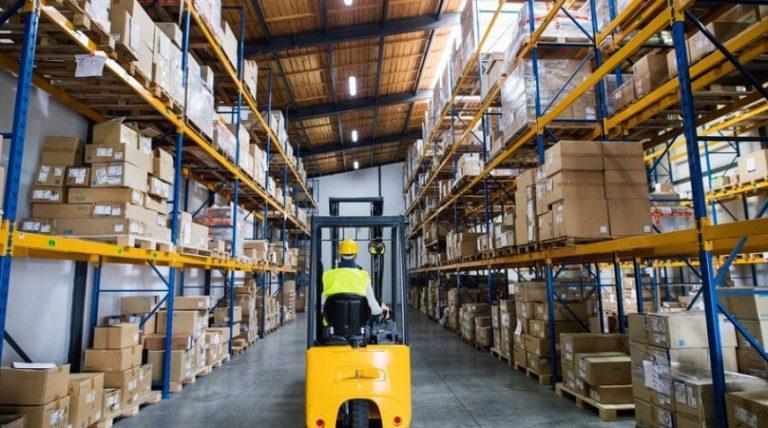 倉庫新手迅速入門的學習培訓標準