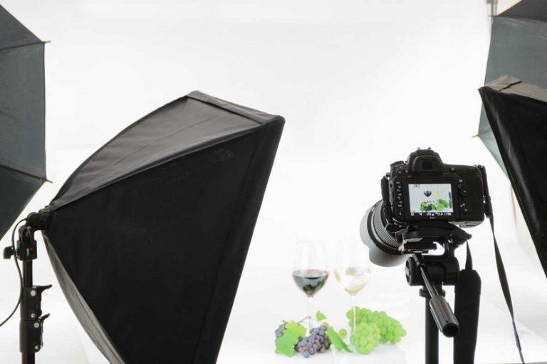 產品攝影提升吸引度